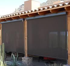 patio shade porch shades outdoor living