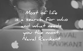 naval ravikant quotes to make you happy and wealthy