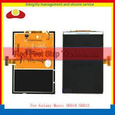 Samsung Galaxy Music S6010 S6012 Lcd Display Screen Free Shipping +  Tracking Code ...