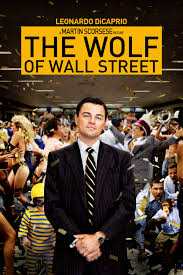 The Wolf Of Wall Street Cast and Crew