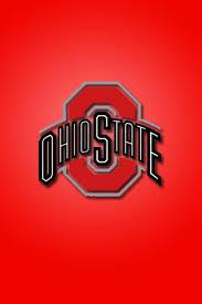 ohio state buckeyes iphone wallpaper hd