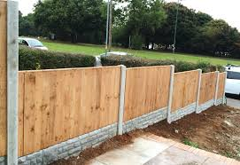 Picket Fence Panels Gates Sheldonfencing Uk