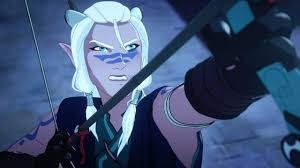 The Dragon Prince Season 1 Review | The Film Console