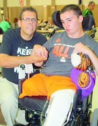 Conway High School steps up to raise money for Wesley Baker ...