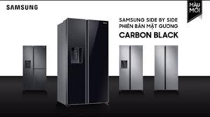 Samsung Side by Side với công nghệ SpaceMax - Nay đã có phiên bản ...
