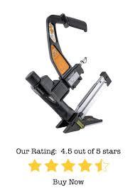 Freeman Pfl618br 3 In 1 Pneumatic Flooring Nailer Review 2020