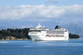 Coronavirus cruise ship MSC Opera banned from Malta after docs ...