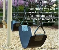 swing quote swing set career lessons working moms