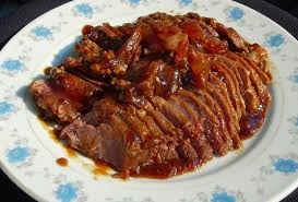 Image result for 酱牛肉