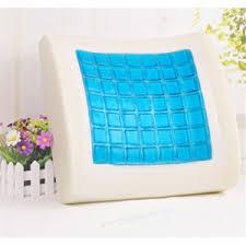 lumbar support cushion memory foam