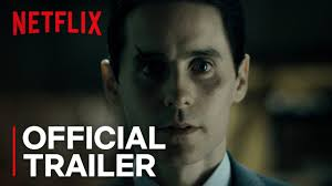 The Outsider | Official Trailer [HD]