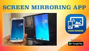 screen mirroring samsung smart tv for