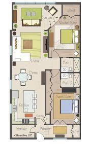 100 gaj plot house map design