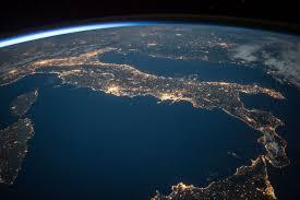Earth Overshoot Day: stiamo consumando 4 'Italie'