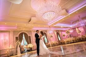 what makes luxury wedding venues nj so