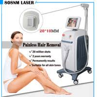 permanent laser hair removal home