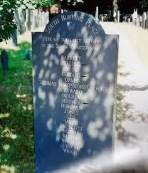Abigail Wood Hosmer (1642-1717) - Find A Grave Memorial