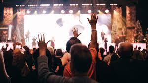 25 most por churches in america