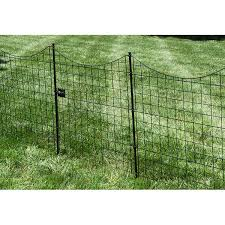 Garden Fence Gate Wayfair