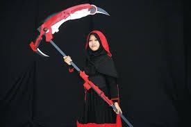 hijabi cosplayers challenge stereotypes