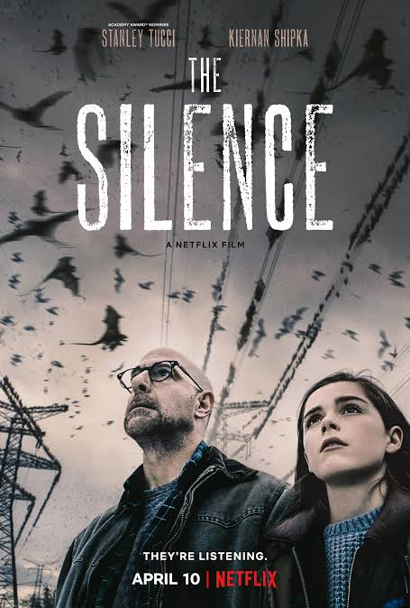 The Silence (2019) WEB-DL 480p 720p 1080p Dual Audio (Hindi + English) DD5.1 | Netflix