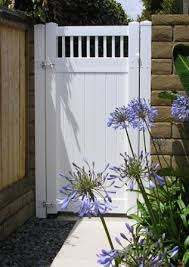 Vinyl Fencing Gates Patio Covers Info