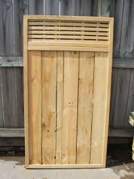 Oriental Trellis Top Gate Gallery M M Fencing Nz Ltd