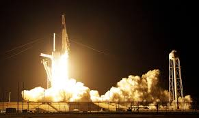 NASA SpaceX Rocket Launch Live ...