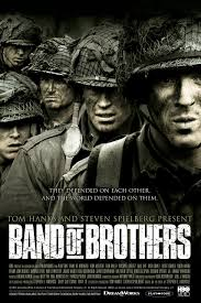 MBPOSTERS Band of Brothers Tv series Pos- Buy Online in Israel at Desertcart