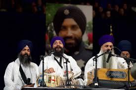 remembers sikh deputy sandeep dhaliwal