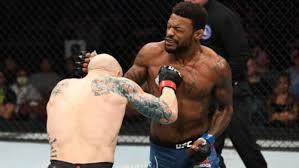 Michael Johnson Opens Up On UFC Philadelphia KO Loss