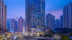 Luxury 5 Star Hotels in Chongqing