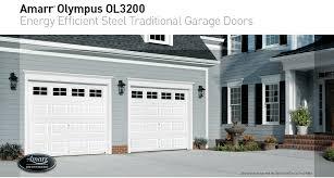 olympus garage doors best garage 2018