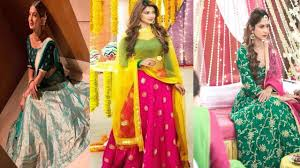 zoya inspired indian outfit ideas
