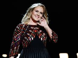 """Behind The Song: """"Hello"""" by Adele 