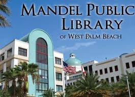 mandel public library of west palm