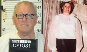 Tennessee executes Donnie Edward Johnson, who killed wife with ...