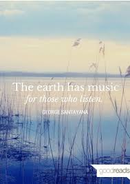 "quote by reginald vincent holmes ""the earth has its music for"