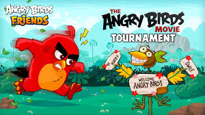 Angry Birds Friends Hack - Unlimited Free Birds for Angry Birds ...