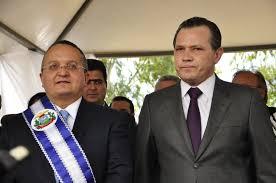 Com a prisão de Baby, Pedro Taques empata com Silval em número de  secretários atrás das grades – Boamidia