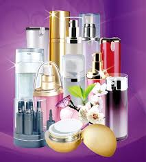 cosmetics perfume packaging solution