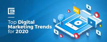 Top 6 Digital Marketing Trends That Will Helps to Grow Your ...