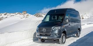 German regulators question emissions of Mercedes vans - Business Insider