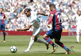 Tickets for the Levante UD – Real Madrid match now on sale
