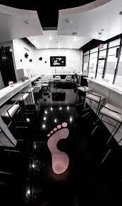 pink toes nail bar spa