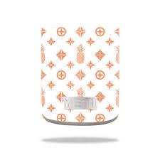 Mightyskins Protective Vinyl Skin Decal For Yeti 10 Oz Rambler Lowball Wrap Cover Sticker Skins Coral Designer Walmart Com Walmart Com