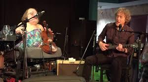 Gaelynn Lea and Alan Sparhawk - Duluth Homegrown 2016 - YouTube