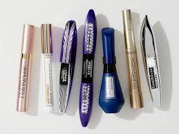 which l oréal paris mascara is best for