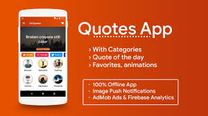 android quotes offline app source code promo get % off and