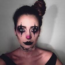 homemade clown makeup saubhaya makeup